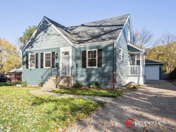 5 bed 2 bath Single Family at 425 S Craig Pl Lombard, IL, 60148 is for sale at 324k - 1 of 19