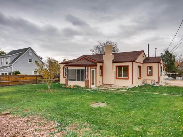 2 bed 1 bath Single Family at 5510 Tejon St Denver, CO, 80221 is for sale at 350k - 1 of 25