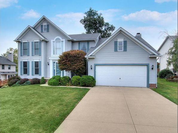 4 bed 3 bath Single Family at 609 Tresham Ct Copley, OH, 44321 is for sale at 275k - 1 of 32
