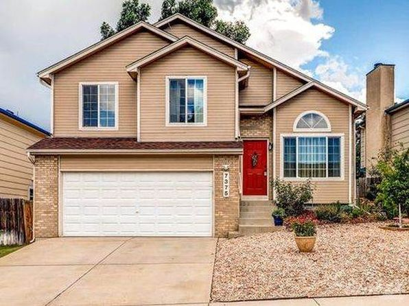 3 bed 2 bath Condo at 7375 Churchwood Cir Colorado Springs Co 80918 Las Animas, CO, 80918 is for sale at 100k - google static map