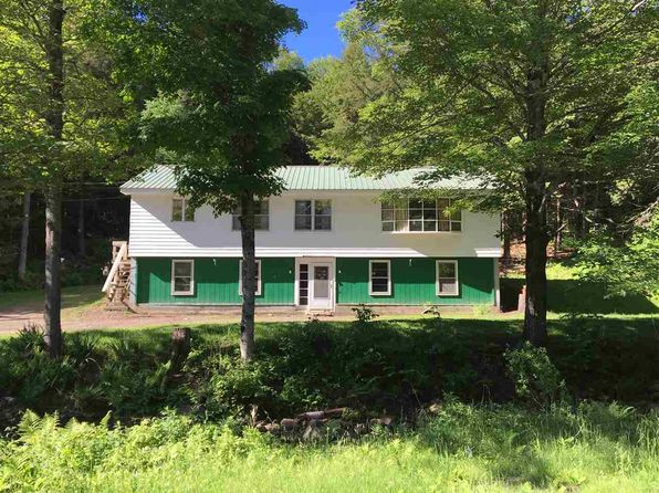 3 bed 2 bath Single Family at 911 Vt Route 9 Marlboro, VT, 05344 is for sale at 169k - 1 of 9