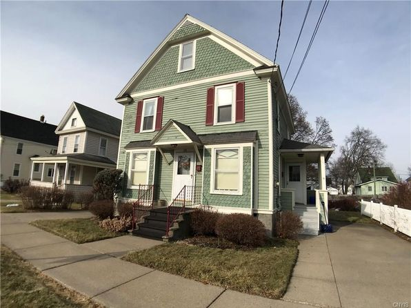 4 bed 2 bath Multi Family at 26 Alvena Ave Cortland, NY, 13045 is for sale at 139k - 1 of 21