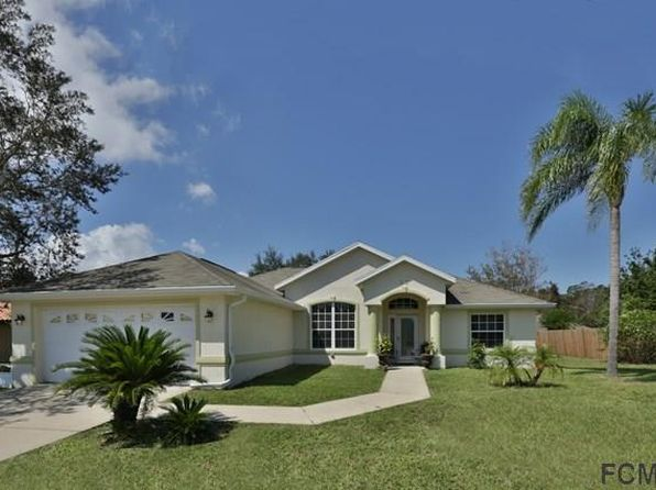 3 bed 2 bath Single Family at 23 Frontier Dr Palm Coast, FL, 32137 is for sale at 199k - 1 of 34