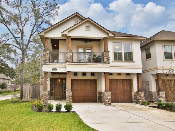 4 bed 4 bath Single Family at 1516 Auline Ln Houston, TX, 77055 is for sale at 775k - 1 of 50