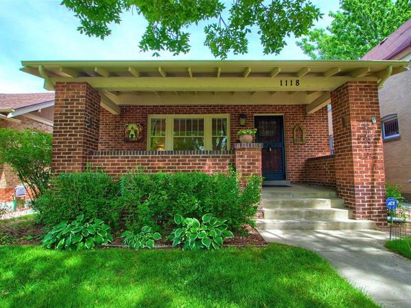 3 bed 2 bath Single Family at 1118 Fillmore St Denver, CO, 80206 is for sale at 637k - 1 of 28