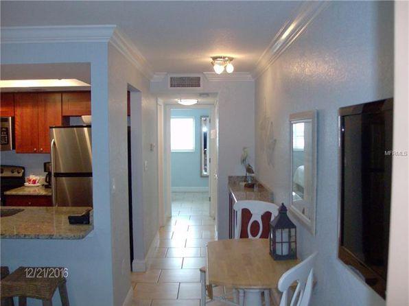 1 bed 1 bath Condo at 10265 Gulf Blvd Treasure Island, FL, 33706 is for sale at 227k - 1 of 9