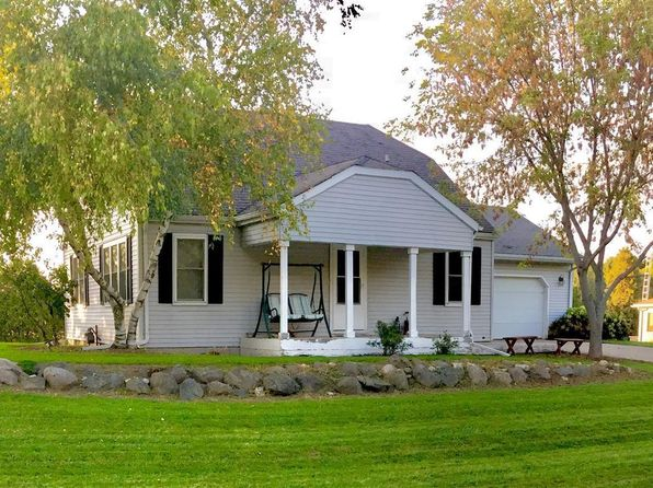 3 bed 1 bath Single Family at N5643 Rockridge Ct Johnson Creek, WI, 53038 is for sale at 150k - 1 of 9
