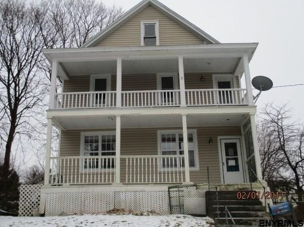 6 bed 2 bath Single Family at 15 Bigelow Ave Amsterdam, NY, 12010 is for sale at 20k - 1 of 12