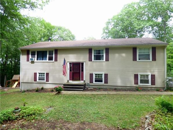 4 bed 3 bath Single Family at 57 Merwin Brook Rd Brookfield, CT, 06804 is for sale at 350k - 1 of 18