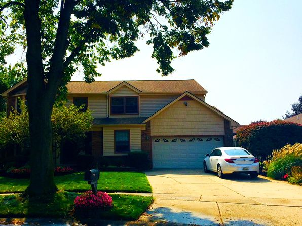 4 bed 3 bath Single Family at 13868 Eva Ct Sterling Heights, MI, 48313 is for sale at 283k - 1 of 33