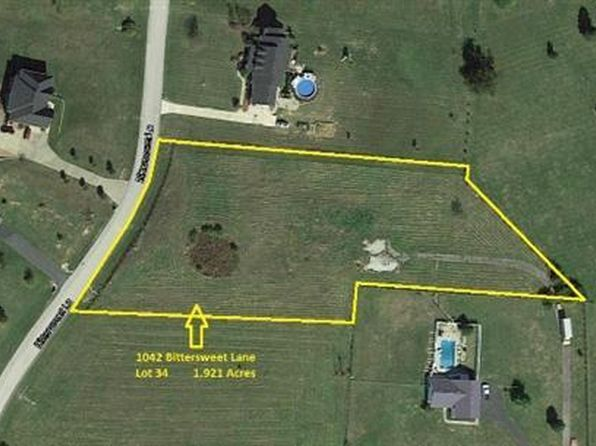 null bed null bath Vacant Land at 1042 Bittersweet Ln Frankfort, KY, 40601 is for sale at 46k - 1 of 14