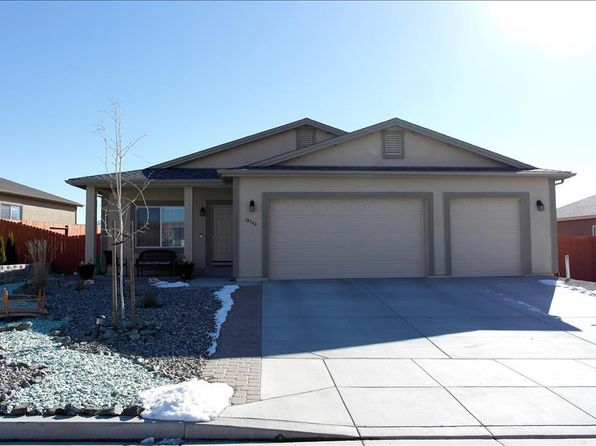 4 bed 3 bath Single Family at 18560 Outpost Ct Reno, NV, 89508 is for sale at 342k - 1 of 23