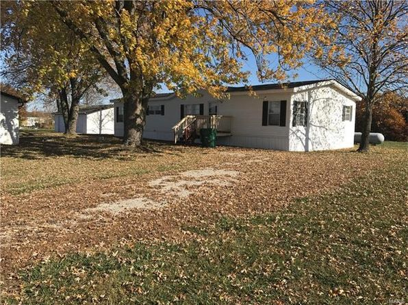 3 bed 2 bath Single Family at 5476 Highway T Augusta, MO, 63332 is for sale at 65k - 1 of 8