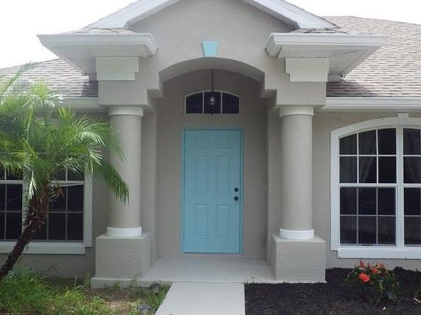 4 bed 2 bath Single Family at 1444 Frisco Ter Port Charlotte, FL, 33953 is for sale at 250k - 1 of 18