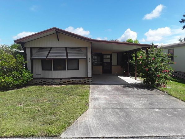 2 bed 2 bath Mobile / Manufactured at 484 Lake Henry Cir Winter Haven, FL, 33881 is for sale at 13k - 1 of 16