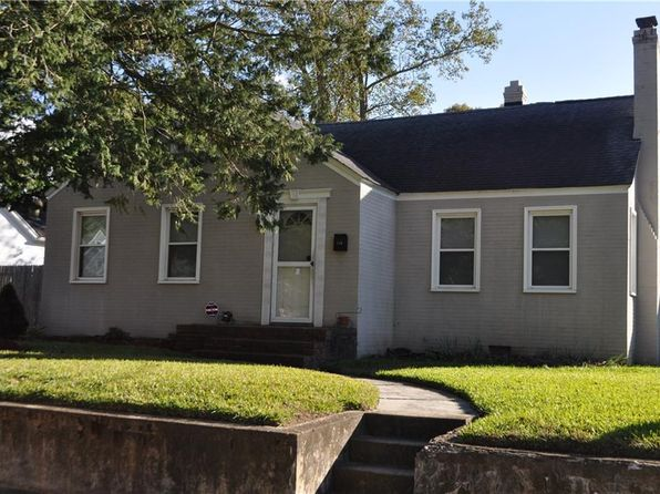 3 bed 2 bath Single Family at 155 HAVEN DR NORFOLK, VA, 23503 is for sale at 168k - 1 of 12