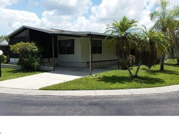 2 bed 2 bath Cooperative at 570 Horizon Dr North Fort Myers, FL, 33903 is for sale at 60k - 1 of 12