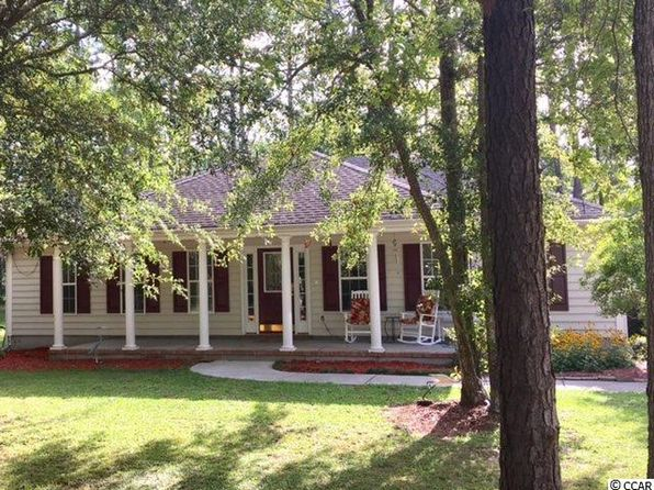 3 bed 2 bath Single Family at 57 Old Ashley Loop Pawleys Island, SC, 29585 is for sale at 300k - google static map