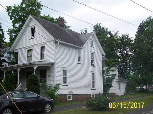 5 bed 2 bath Single Family at 50 N Main St Holley, NY, 14470 is for sale at 40k - 1 of 18