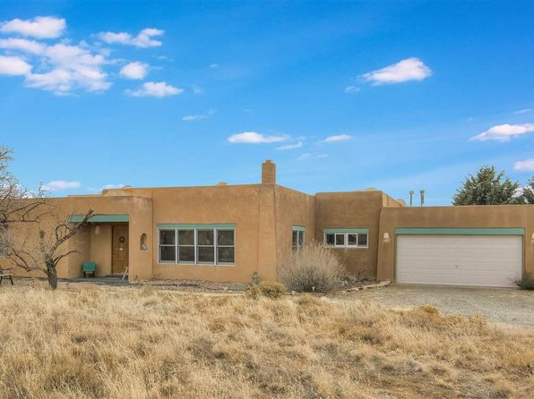4 bed 3 bath Single Family at 9 Mariano Rd Santa Fe, NM, 87508 is for sale at 395k - 1 of 20