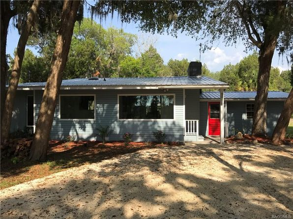 2 bed 2 bath Single Family at 5919 S Shadytree Path Homosassa, FL, 34448 is for sale at 320k - 1 of 36
