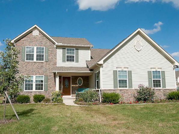 4 bed 3 bath Single Family at 400 Parkville Ct Delaware, OH, 43015 is for sale at 375k - 1 of 39