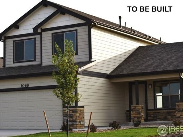 3 bed 3 bath Single Family at 1097 Johnson St Wiggins, CO, 80654 is for sale at 267k - google static map