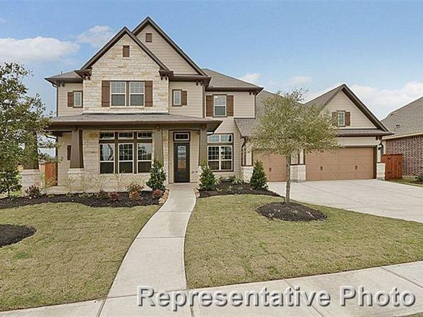 5 bed 4.5 bath Single Family at 1837 Anna Way Friendswood, TX, 77546 is for sale at 707k - 1 of 17