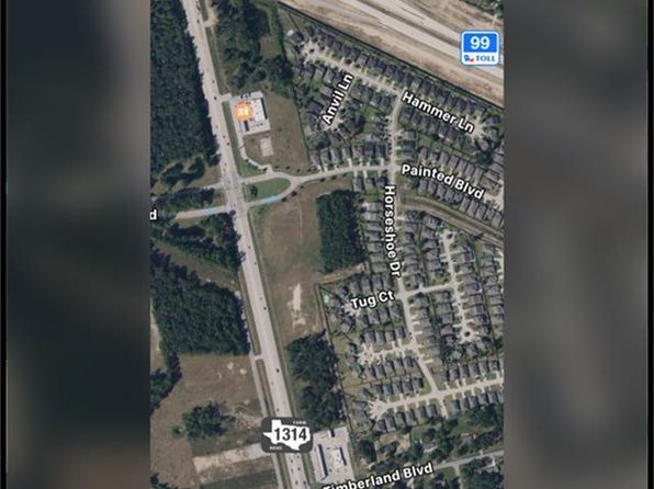 2 bed null bath Vacant Land at 22050 Fm 1314 Rd Porter, TX, 77365 is for sale at 500k - 1 of 6