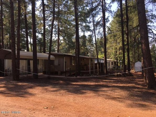 1 bed 1 bath Mobile / Manufactured at 1731 PARK LN LAKESIDE, AZ, 85929 is for sale at 55k - 1 of 24