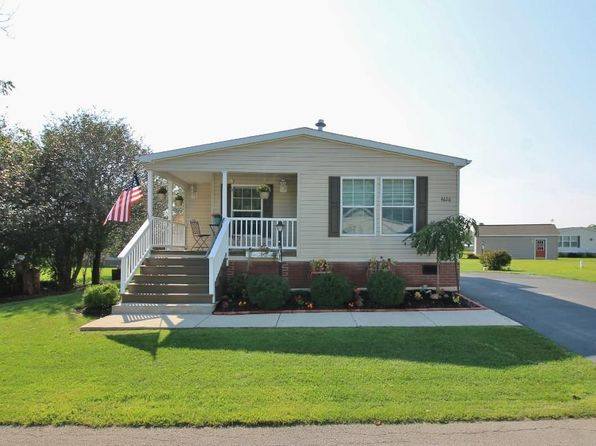 2 bed 2 bath Mobile / Manufactured at 4626 Hampstead Dr Clarence, NY, 14031 is for sale at 130k - 1 of 22