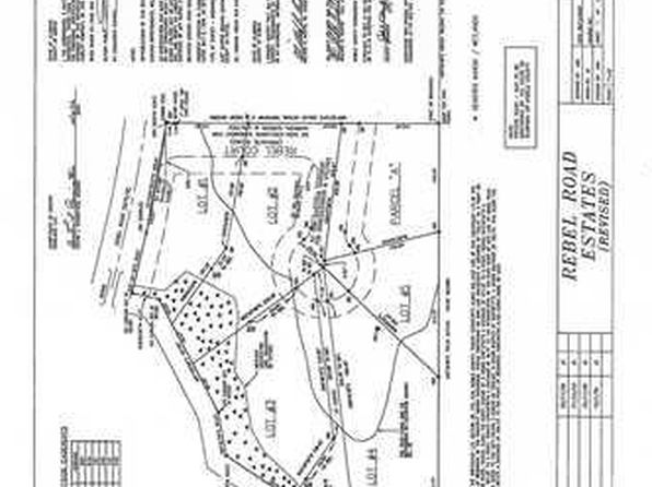 null bed null bath Vacant Land at 0 Rebel Rd Theodore, AL, 36582 is for sale at 439k - 1 of 8