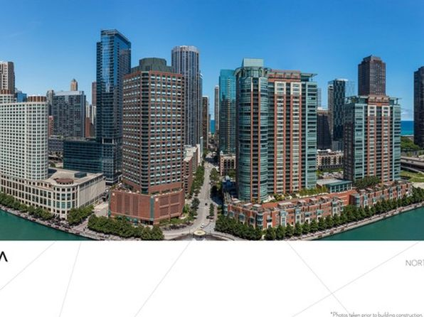 3 bed 3 bath Condo at 363 E Wacker Dr Chicago, IL, 60601 is for sale at 1.56m - 1 of 19