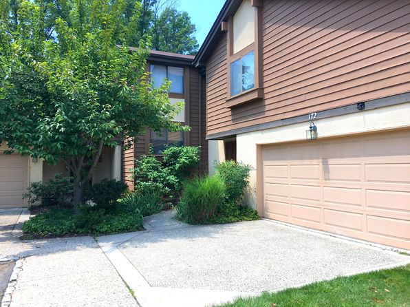 3 bed 3 bath Condo at 172 Sayre Dr Princeton, NJ, 08540 is for sale at 459k - 1 of 7