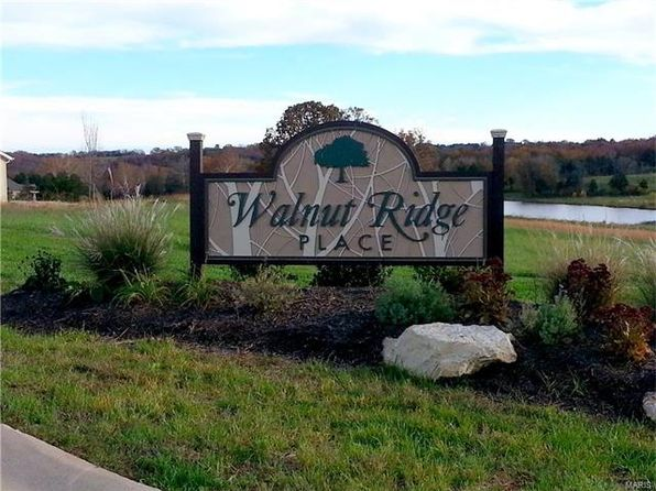 null bed null bath Vacant Land at 55 (Lot) Walnut Ridge Pl Washington, MO, 63090 is for sale at 50k - 1 of 3