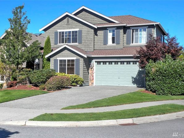 5 bed 2.75 bath Single Family at 6406 Denny Peak Dr SE Snoqualmie, WA, 98065 is for sale at 775k - 1 of 25