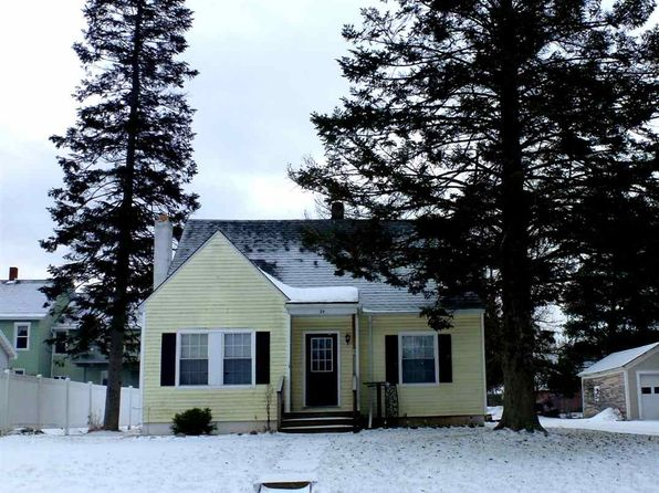 3 bed 2 bath Single Family at 24 CURTIS AVE RUTLAND, VT, 05701 is for sale at 126k - 1 of 19