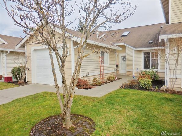 2 bed 2 bath Condo at 1513 60th St SE Auburn, WA, 98092 is for sale at 255k - 1 of 13