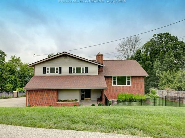 4 bed 2.1 bath Single Family at 1620 Lexington Dr Charleston, WV, 25303 is for sale at 332k - 1 of 30