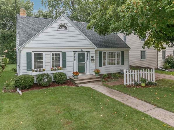 4 bed 2 bath Single Family at 1130 Reed St Green Bay, WI, 54303 is for sale at 125k - 1 of 36