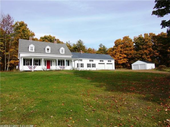 8 bed 2 bath Single Family at 127 Williamsburg Rd Williamsburg Twp, ME, 04414 is for sale at 460k - 1 of 33