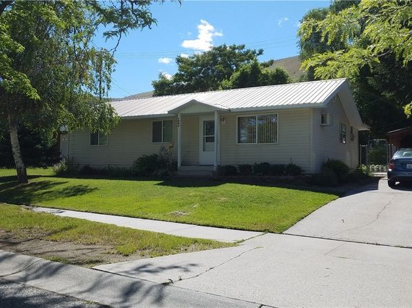 3 bed 1 bath Single Family at 1003 Camas St Coulee Dam, WA, 99116 is for sale at 113k - 1 of 18
