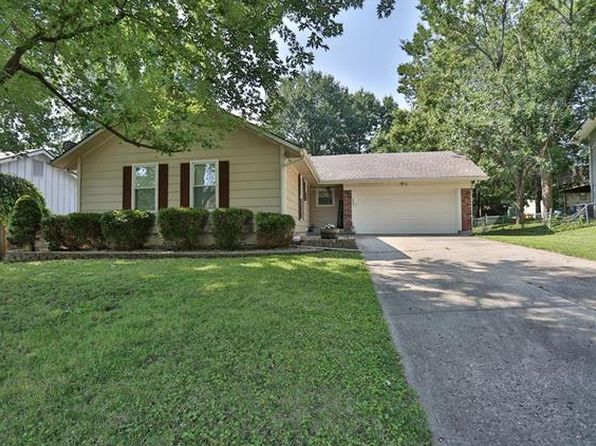 3 bed 2 bath Single Family at 220 SW Richwood Ln Blue Springs, MO, 64014 is for sale at 148k - 1 of 25