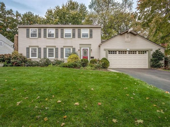 4 bed 3 bath Single Family at 91 Kennebec Pl W Westerville, OH, 43081 is for sale at 245k - 1 of 30