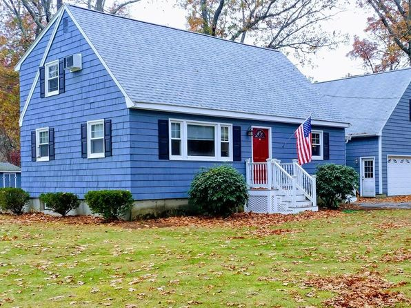 4 bed 2 bath Single Family at 19 Dustin Young Ln Billerica, MA, 01821 is for sale at 449k - 1 of 19