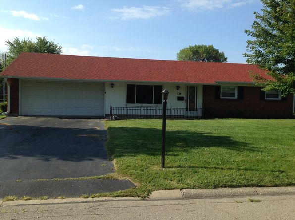 3 bed 2 bath Single Family at 134 Tuxworth Rd Dayton, OH, 45458 is for sale at 155k - 1 of 6