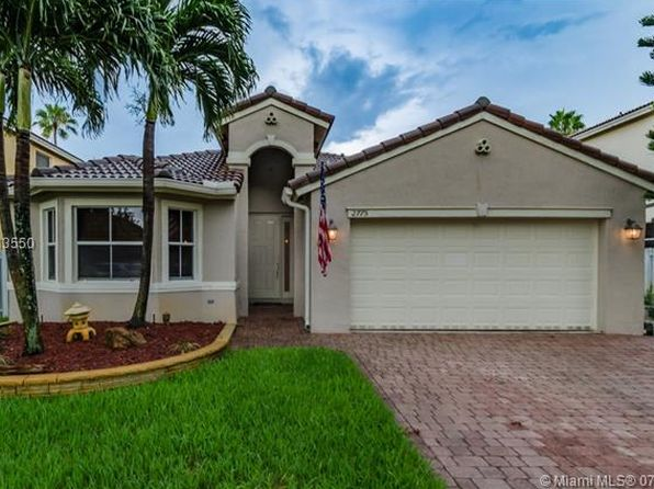 4 bed 3 bath Single Family at 2775 SW 130th Ter Miramar, FL, 33027 is for sale at 415k - 1 of 25