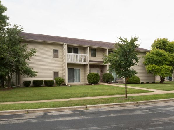 2 bed 1 bath Condo at 660 E Tamarack Dr West Bend, WI, 53095 is for sale at 65k - 1 of 23