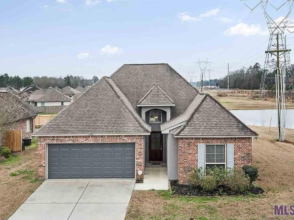 3 bed 2 bath Single Family at 11374 Juban Parc Ave Denham Springs, LA, 70726 is for sale at 200k - 1 of 20