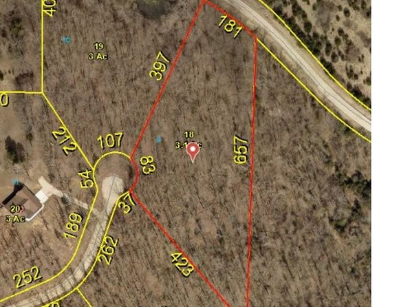 null bed null bath Vacant Land at  Lakota South Est Linn Creek, MO, 65052 is for sale at 20k - google static map